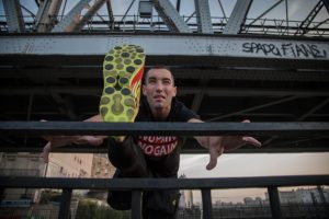 No pain No gain Running : la vidéo Run your day