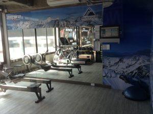 sport bkk