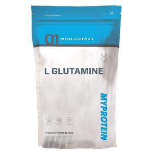 La Glutamine, un complément alimentaire, pas un produit dopant