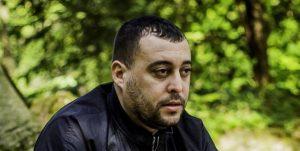 Livre running : Fouad Chouki, ma course en enfer