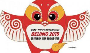 Programme TV des championnats du monde d'athlètisme
