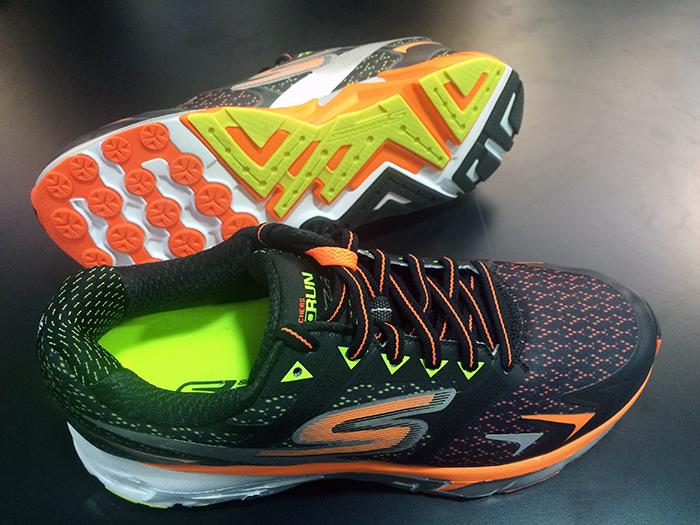 Adidas Boost Tendinite