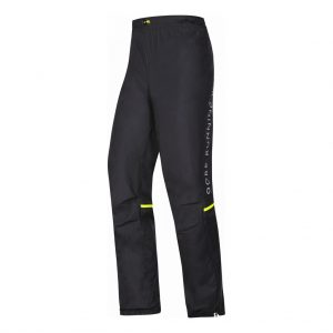 Test :Pantalon Windstopper Gore Running Wear