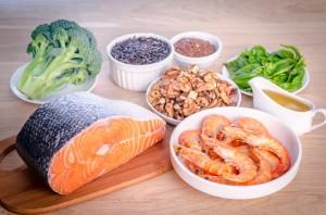 Complément alimentaire : les Omega 3 bons pour les sportifs