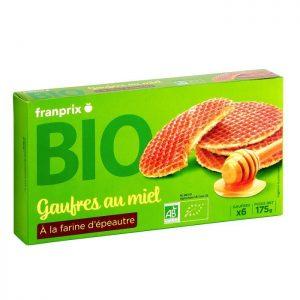 """Alimentation : Bio ne veut pas dire """"propre"""""""