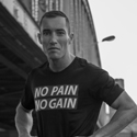 No Pain No Gain Running - Course Boxe LifeStyle