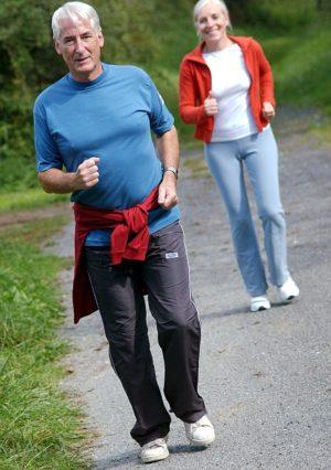 Arrêter de courir : on fait quoi après çà !?