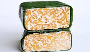 Diététique, je découvre le tempeh, aliment à base de soja