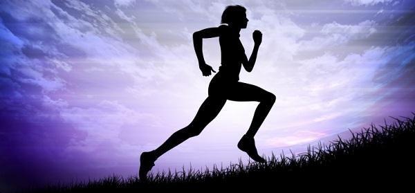 Quelques petites questions posées à Virginie, qui pratique le running pour le kiff