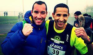 Compétition Running, le Cross international de Sartrouville
