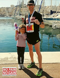 Semi-Marathon de Marseille : récit de course