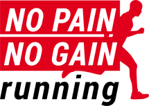 No Pain No Gain Running – Course Boxe LifeStyle