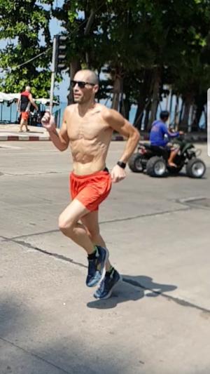 Activité pour perdre du poids, le running est efficace