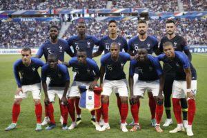 Coupe du Monde : Une deuxième étoiles pour l'équipe de France