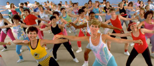 Les salles de fitness, le repère des malades en tout genre